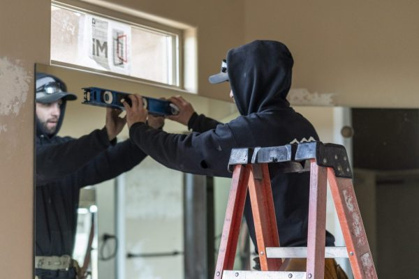 P.S. Electric, Inc. - Residential Remodel - Male Electrician in Prescott Valley, AZ